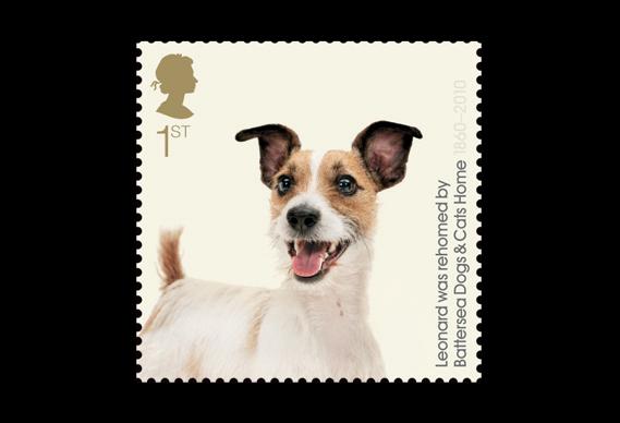 stamp1_0.jpg - Awww... Hello Leonard - 2246