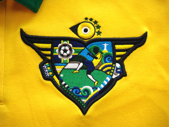 brazil569_0.jpg - If illustrators designed football shirts... - 2351