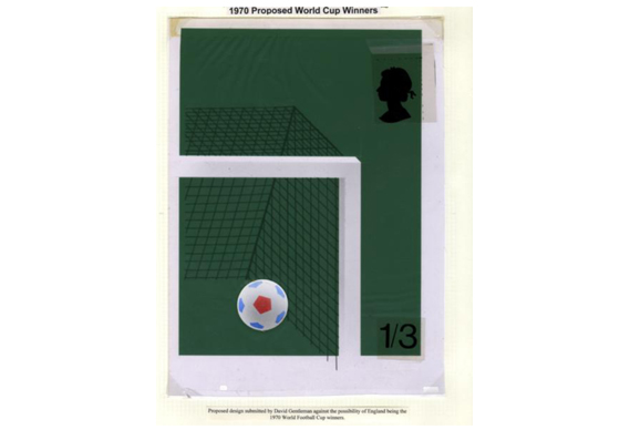 1970_stamp569_0.jpg - What might have been: 1970 England World Cup stamp discovered - 2469