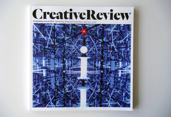 july_issue_cover_0.jpg - Creative Review July issue / The Illustration Annual - 2514
