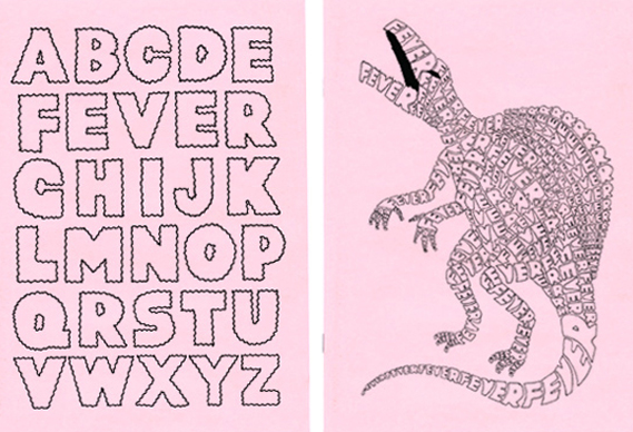 feverzine388_0.jpg - D&AD Sharp'ner: Art of the Fanzine - 2670