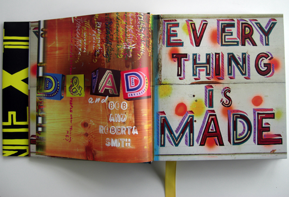 dandadsmall_0.jpg - Bob & Roberta Smith designs the new D&AD Annual - 2777
