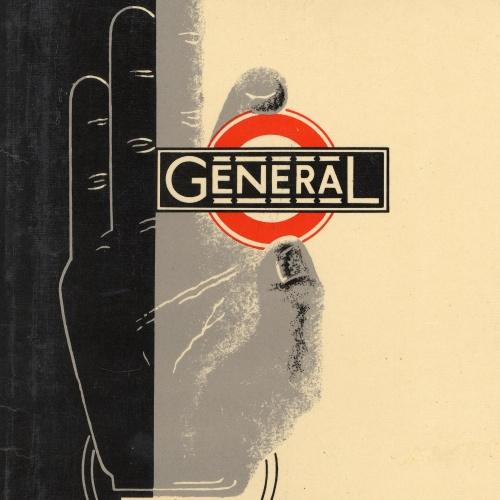 1932 Chiswick book