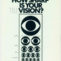 cbs poster
