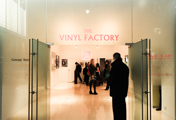 musicisart_opening_25_of_38_0.jpg - The Vinyl Factory Concept Store - 3141