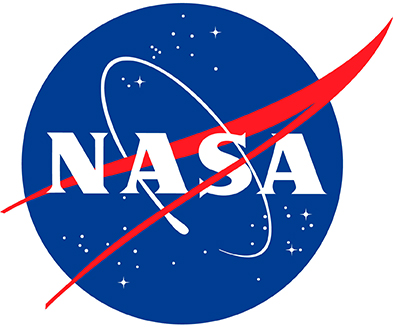 the old nasa logo