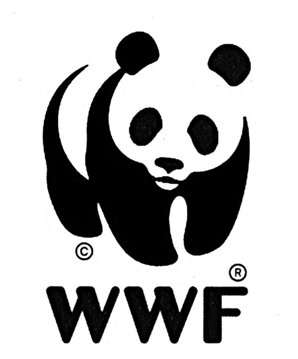 wwf logo history