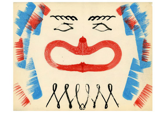 petraborner_clown_388_0.jpg - CR for CR: Original Petra Börner artworks - 3164