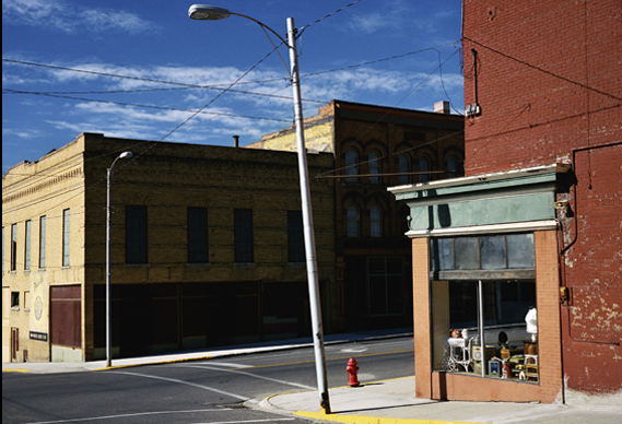 01_streetcorner_in_butte388edit_0.jpg - Wim Wenders: Places, strange and quiet - 3233