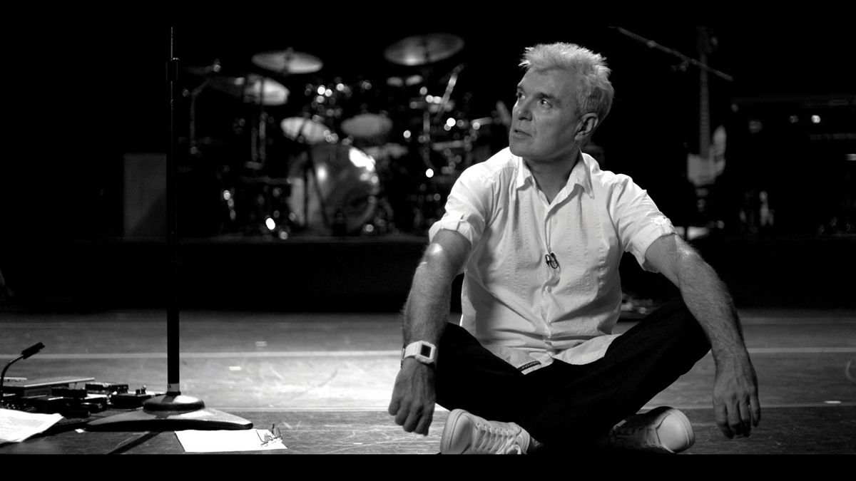 Rise Roar, David Byrne