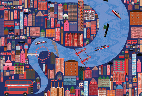 569winding_through_the_city_rgb_gold_0.jpg - Serco Prize for Illustration winners - 3321