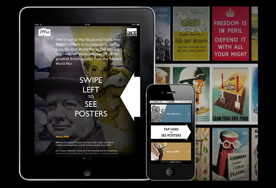 iwmpromo_0.jpg - Imperial War Museum launches poster app - 3953