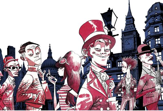 absolut_londonsmall_0.jpg - Jamie Hewlett designs new Absolut London bottle - 4103