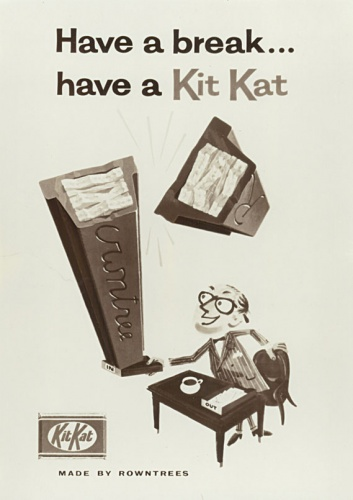 Have a Break Have a Kit Kat