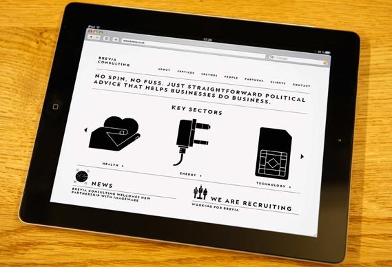 ipad_0.jpg - Brevia Consulting brand identity - 4104