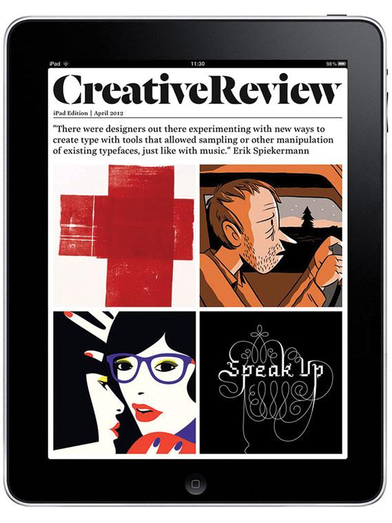ipadscreenshot11_0.jpg - Introducing the CR iPad App - 4284