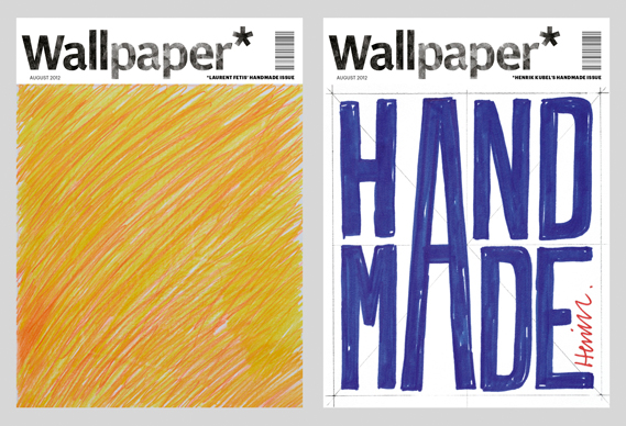 Wallpapers Handmade Custom Covers