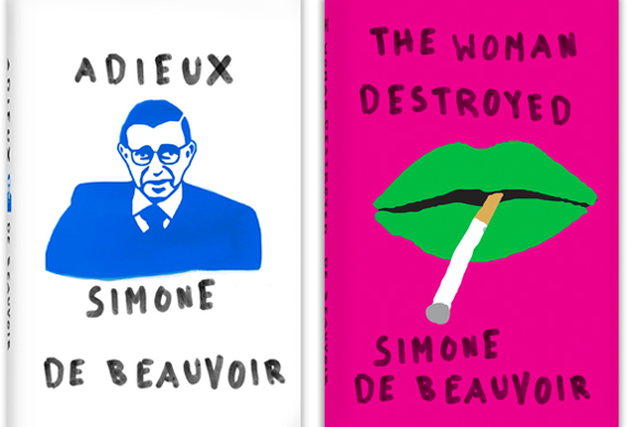 sdbmendulsund388_0.jpg - Bold, brash covers for de Beauvoir's works - 4346