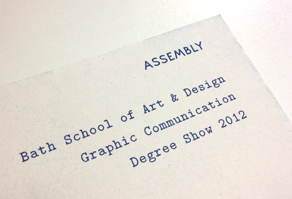 569_6.jpg - Bath School of Art & Design Graphic Communication - 4486