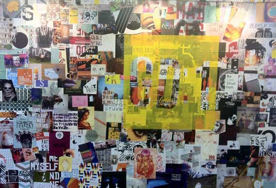 contents_0.jpg - Talent-Spotters 2012: Manchester School of Art - 4432