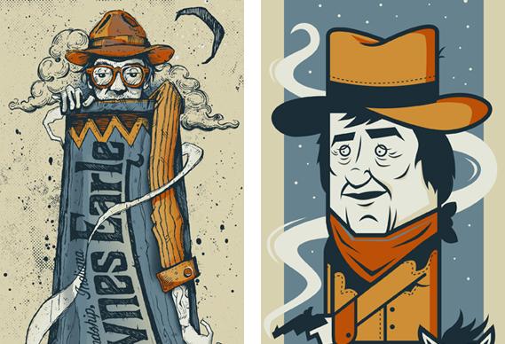 569_1.jpg - Whispering Beard gig posters - 4617