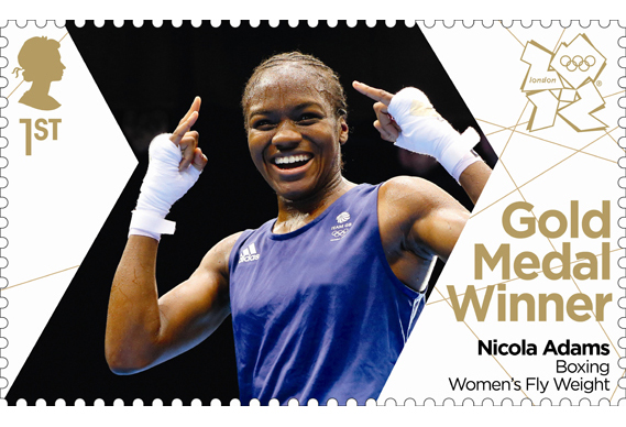 569_388_0.jpg - Royal Mail's gold medal winner stamps - 4597
