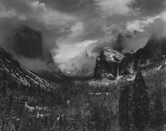 clearing_0.jpg - Ansel Adams - 4610