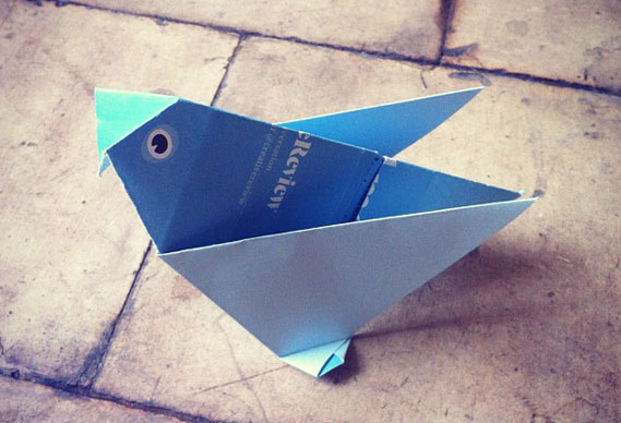 twittercontents_0.jpg - Make your own CR origami bird - 4775