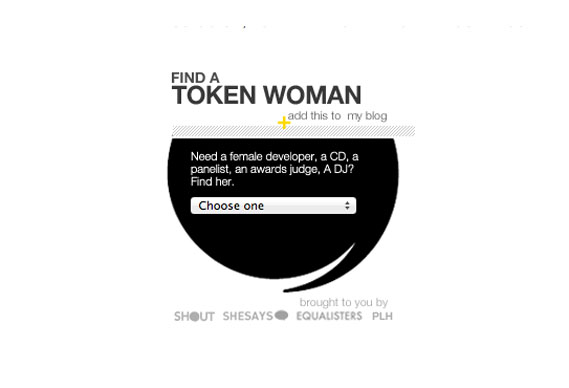 find_a_token_woman_0.jpg - For women, use widget - 4845