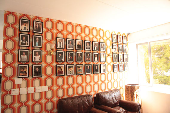 Wieden + Kennedy offices in São Paulo