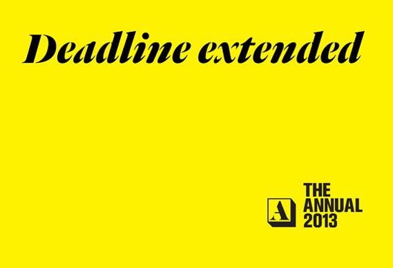 deadline_569_0.jpg - CR Annual: More time to enter - 4979