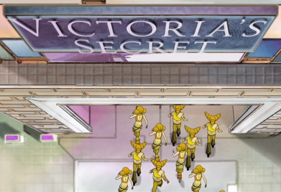 victorias_secret_0.jpg - Greenpeace opts for anime style in new campaign - 4930