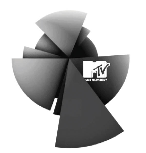 MTV, The Orb, a device conceived as a gateway into all things MTV, online and on-air, which could function as both a navigation tool and a means of displaying information