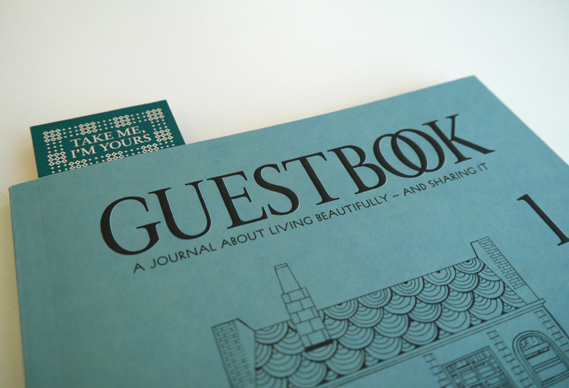 masthead_0.jpg - Guestbook, an inviting new magazine - 5022