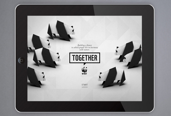 opening_screen_0.jpg - WWF's new iPad app - 5019