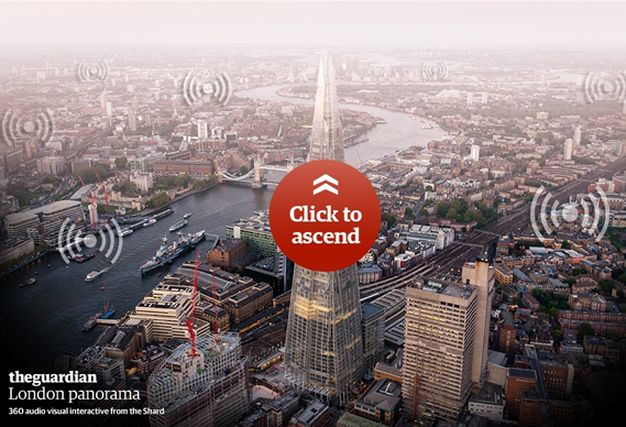 569_388_0.jpg - The Guardian offers a free view from The Shard - 5071