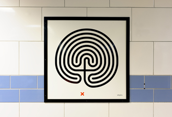 wallinger388_0.jpg - Mark Wallinger's Underground Labyrinth - 5080