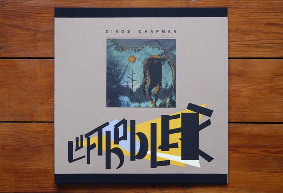 569_388_0.jpg - Fuel designs Dinos Chapman's debut album - 5143
