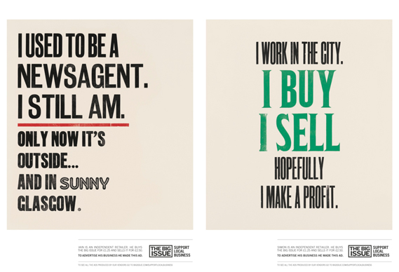 coverweb_0.jpg - Big Issue vendors create own ads with M&C Saatchi - 5154