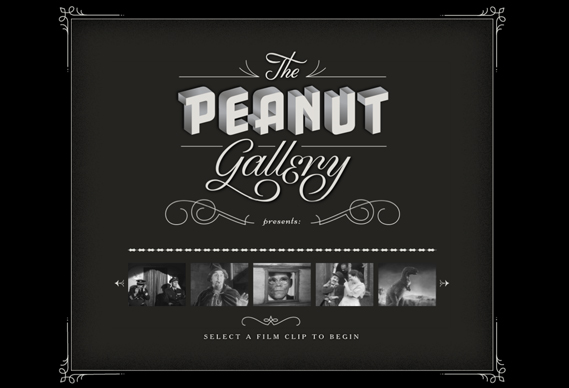 peanut_0.jpg - Add your own silent movie titles with Google's Peanut Gallery Web Speech demo - 5191