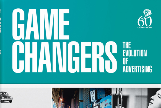 game_changers_bookcropped_0.jpg - Cannes Lions celebrates 60 years of advertising - 5393
