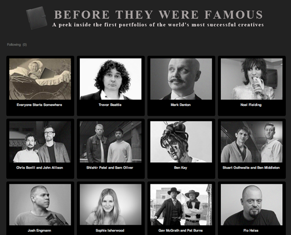 b4famouscover_0.png - Before They Were Famous - 5605