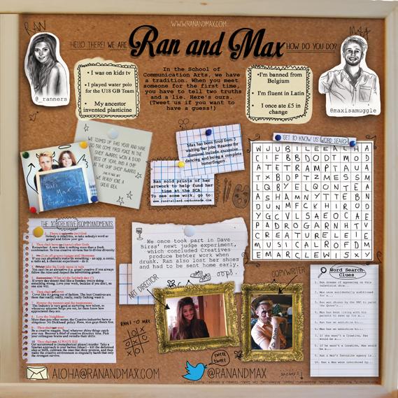 creative_review_piece_0.jpg - Gradwatch: Roanna Stallard and Max Maclean, School of Communication Arts 2.0, London - 5663