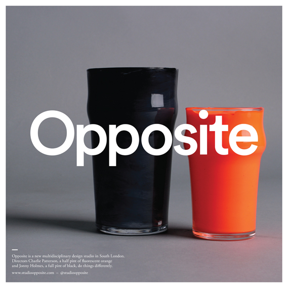 cropposite_0.jpg - Gradwatch: Jonny Holmes & Charlie Patterson, Graphic Design Communication, Chelsea College of Art - 5661