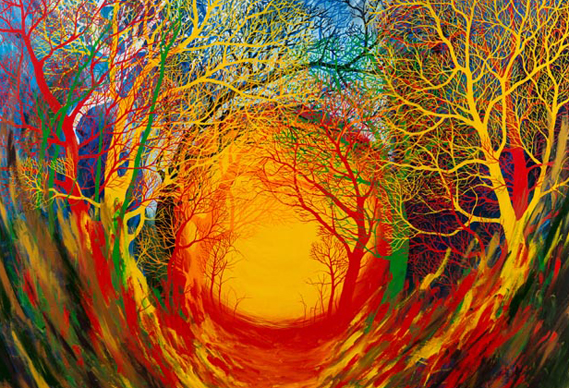 crop2_0.jpg - Stanley Donwood show at The Outsiders in London - 5688