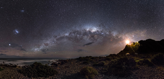 guiding_light_to_the_starsmark_gee_0.jpg - Astronomy Photographer of the Year Winners 2013 - 5709