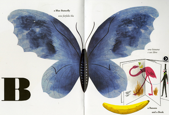 munari2388_0.jpg - Alphabets to Octopuses: Children's books and designers - 5685