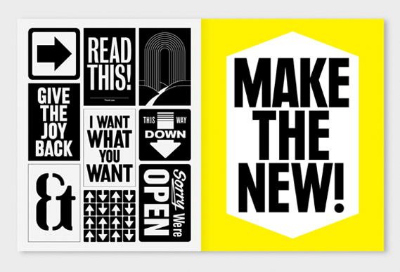 569_0.jpg - I Like It: What Is It? by Anthony Burrill - 5853