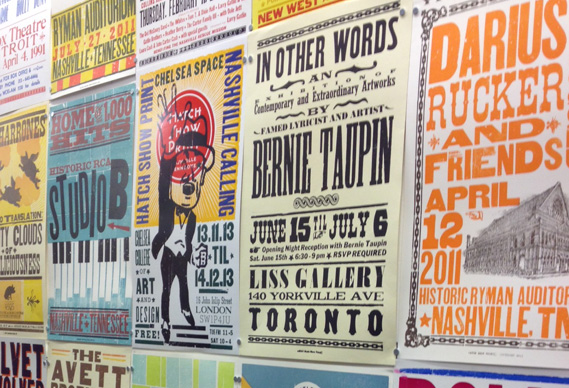 569photo_0.jpg - Hatch Show Print, an antidote to our digital age - 5876