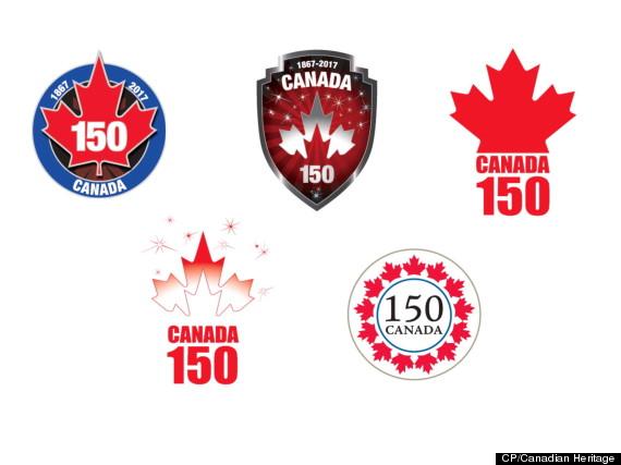 ocanada150thbirthdaylogos570_0.jpg - A better logo for Canada - 5975